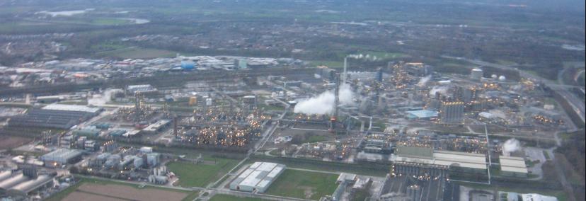 chemische bedrijven limburg